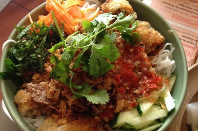 Bonjour Vietnam, restaurant vietnamien, Paris