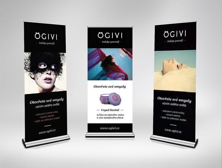Ogivi. Proudly designed by Headvertiser. www.headvertiser.com