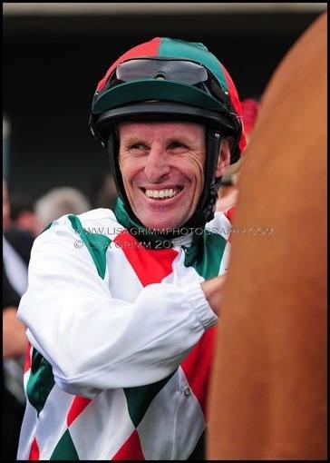 RODNEY QUINN jockey