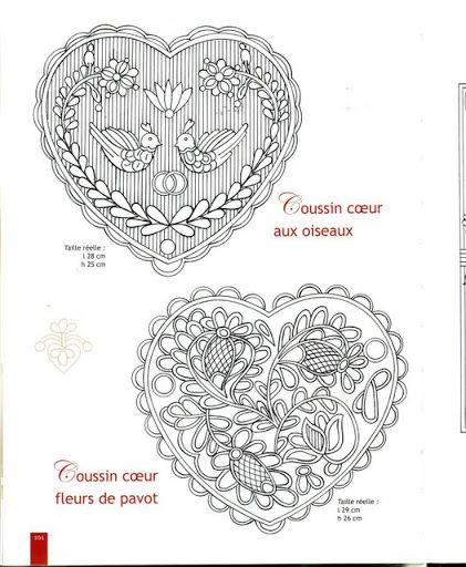 Petits tresors de boutis - Cristina Yuri - Picasa Albums Web