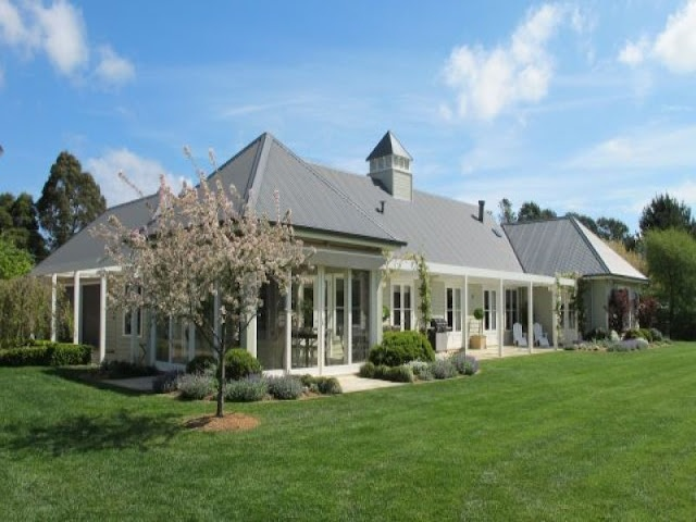 Best 25 australian country houses ideas on pinterest for Australian country style homes