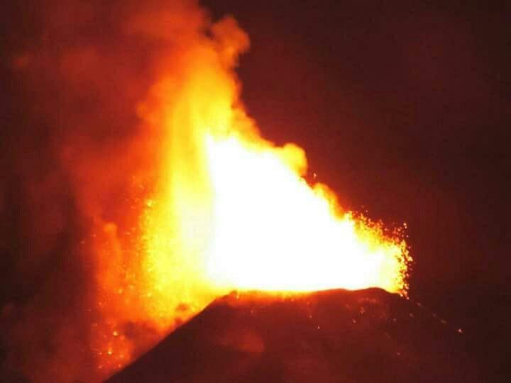 Volcàn Villarrica