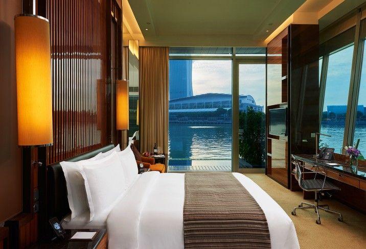 The Fullerton Bay Hotel, Singapore, Singapore in 2020 | Fullerton ...