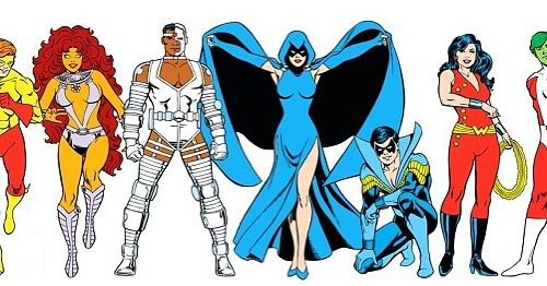 Rejoice DC Fans a live Action Teen Titans is coming! Titans based on the long-running DC Comics superhero team the Teen Titans is one of two series headlining Warner Bros. and DC Entertainments forthcoming digital streaming platform which will go live in 2018. Co-produced by heavy-hitters like Greg Berlanti (Supergirl The Flash) Geoff Johns (DC Entertainments president and DC Comics chief creative officer) and Akiva Goldsman (Star Trek: Discovery) Titans will be a live-action drama starring…