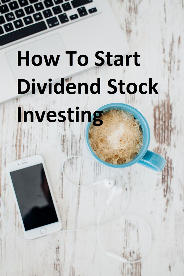 If I were getting started with dividend stock investing today, the steps I would take to get started.Tips for investing for beginners.