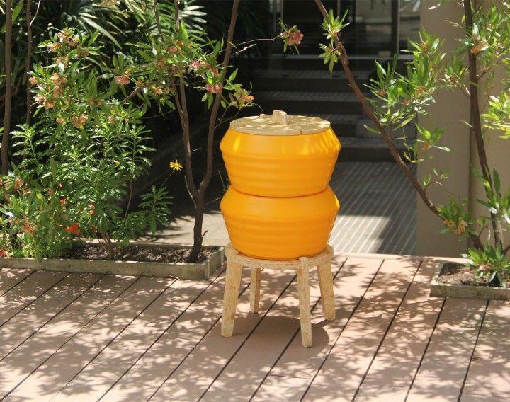 Encontrá Compostera Compás desde $2180. Muebles, Jardín y más objetos únicos recuperados en MercadoLimbo.com.