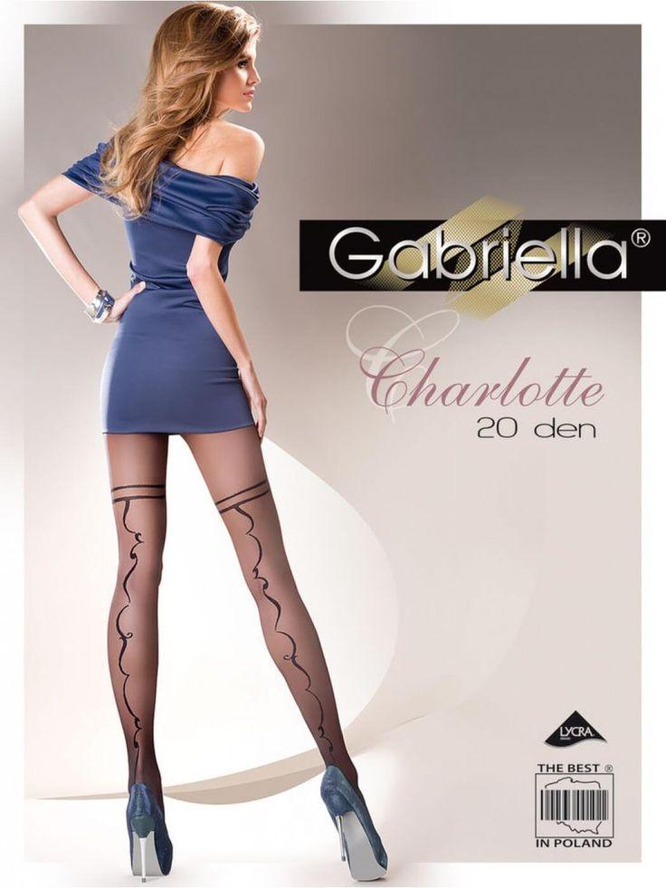 Gabriella Charlotte 20den