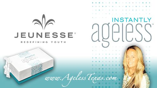Instantly Ageless Look 10 - 15 years younger in just 2 minutes. Works on everyone. Watch a live 2 minute demonstration. 30 day money back guarantee.
