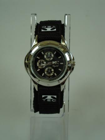 Altav's  Velcro TEC Watch #durban #southafrica #watches #fashion