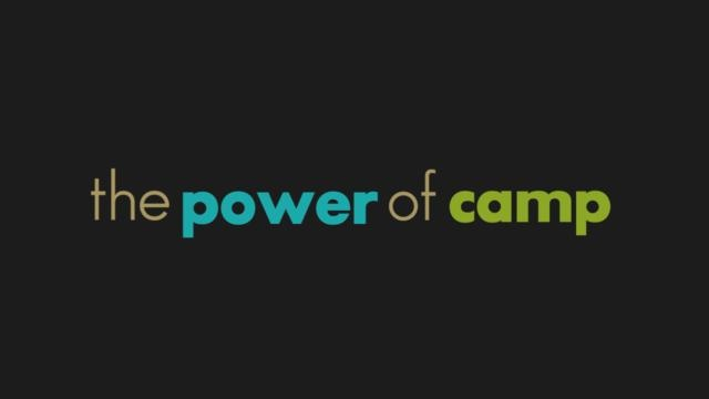 The Power of Camp -- a video by the Christian Camp and Conference Association. Here are some of the reasons you might choose a Christian camp experience for your child or teen.