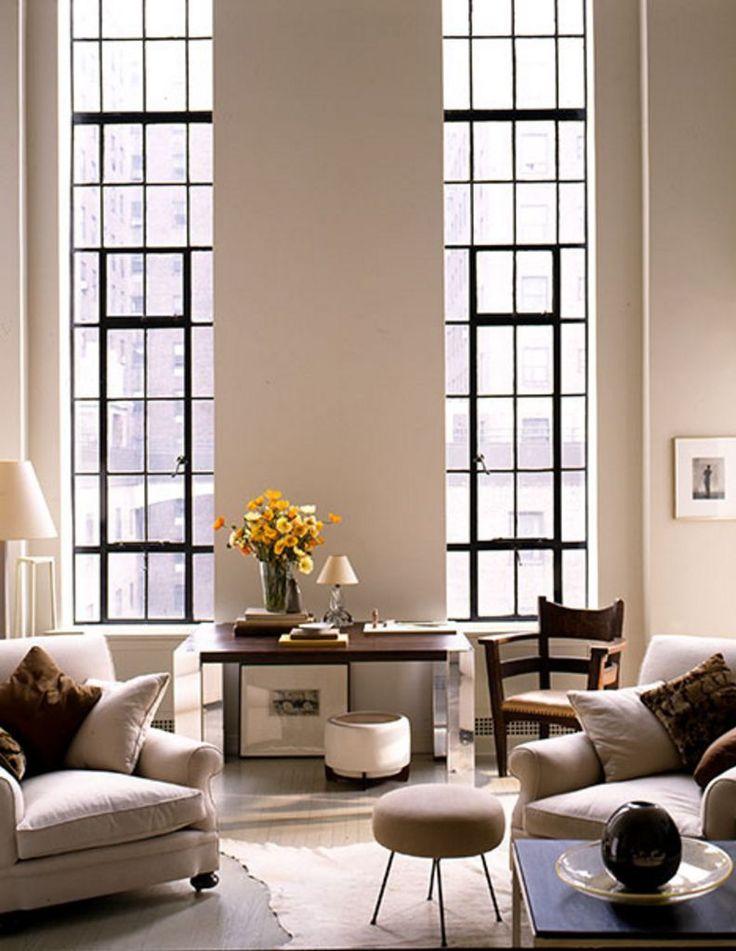 Beautiful classic apartment by Thomas O Brien