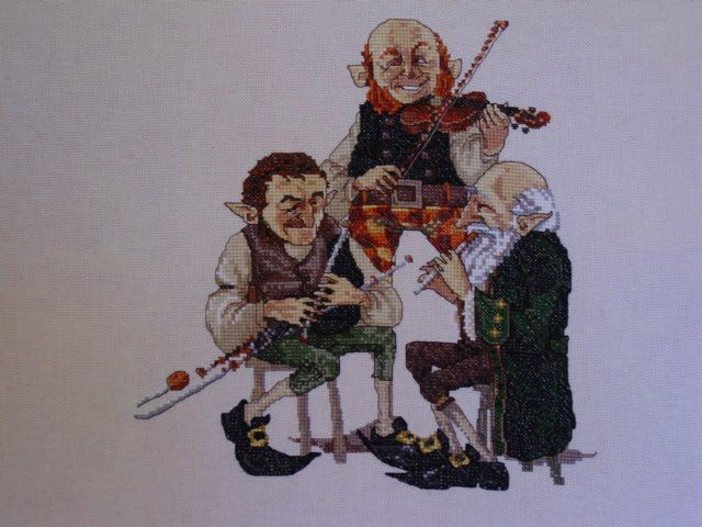 Uilleann Pipe - Casa Cenina The projects from our friends (Ad�l Sorb�n)