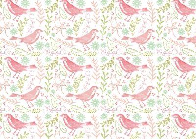 Happy day bedank kaart van Pretty Pastel versturen bij Kaartwereld: 20% korting bij het maken van een gratis account.