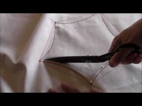 This video blow my mind.   TR Cutting School by Shingo Sato- TR Origami Pockets