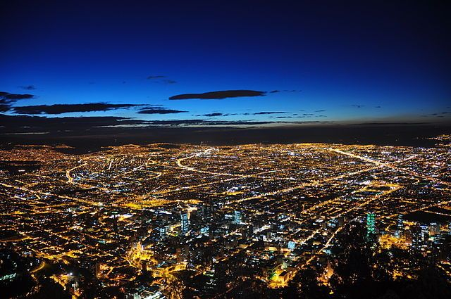 La Ley Zanahoria y otras cosas que cambiaron Bogotá (y el mundo)