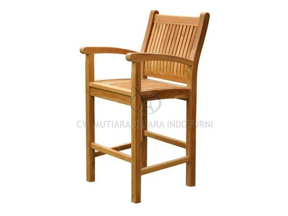 MJI-BC-01-Marley-Bar-Chair-With-Arm