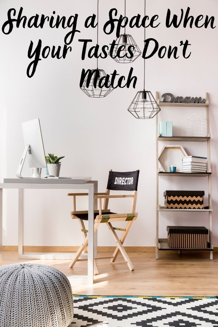 You Found The Perfect Roommate Or Significant Other But Your Style Preferences Do Not Align You Bo Apartment Communities Moving In Together Convertible Couch