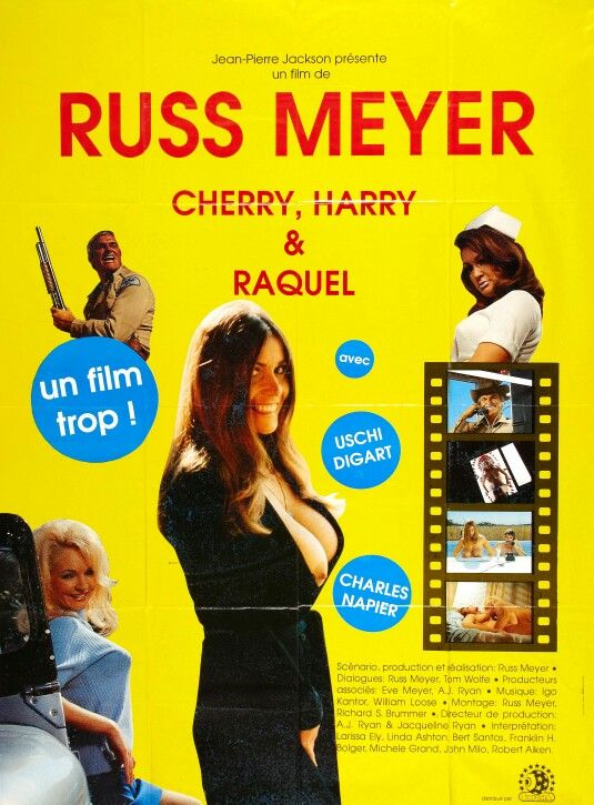 Movie up russ meyers