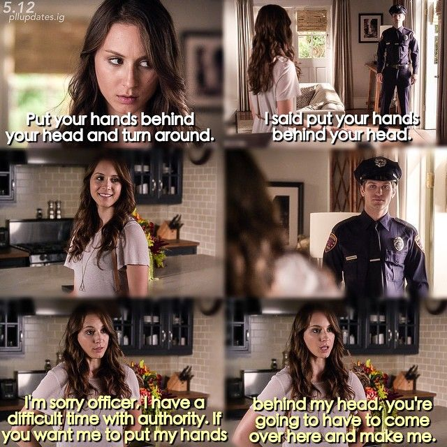 "S5 Ep12 ""Taking This One To the Grave"" - Spencer and Toby"