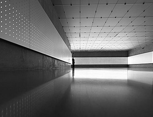 peter zumthor | kunsthaus bregenz