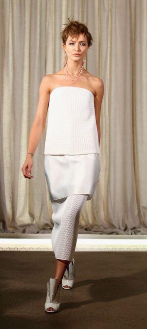 AUS fashion week 2014