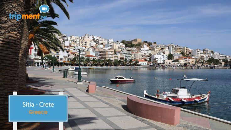 Ταξιδιωτικές εμπειρίες στη #Σητεία #Κρήτη