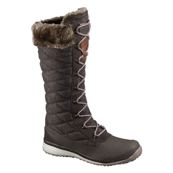 Salomon Women's Hime High Boots