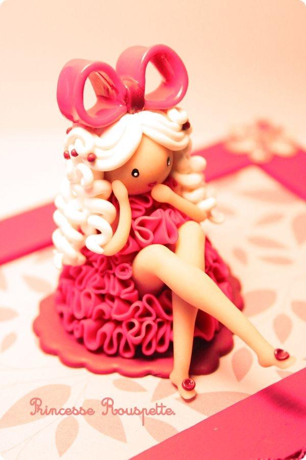 Beverly Mclean - Figurines, tortas, decoracion, etc