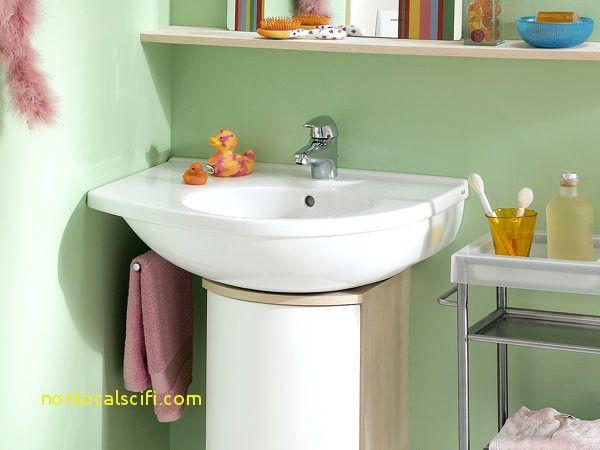 meuble pour lavabo avec colonne meuble