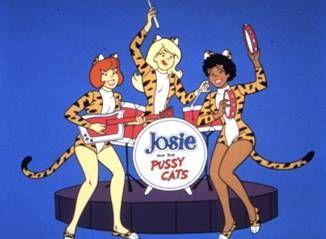 Josie cat and josie pussy angelica the jossie