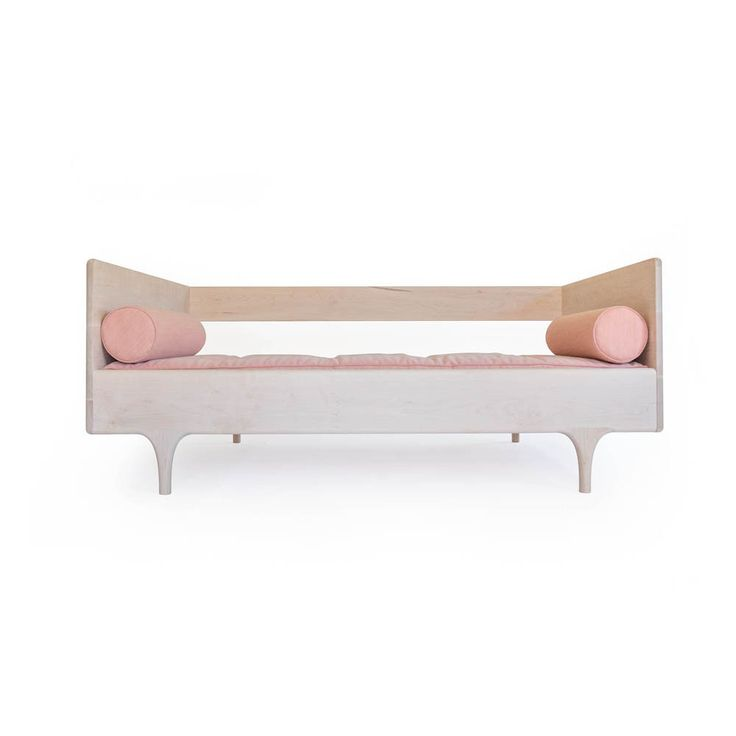 Kalon Studios Natural Caravan Single Bed 90x200 cm-product