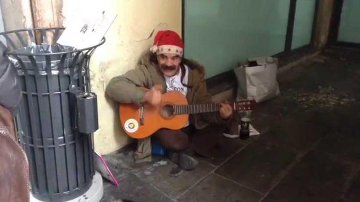 """La Ballata di Babbo Natale """"Baffo"""""""