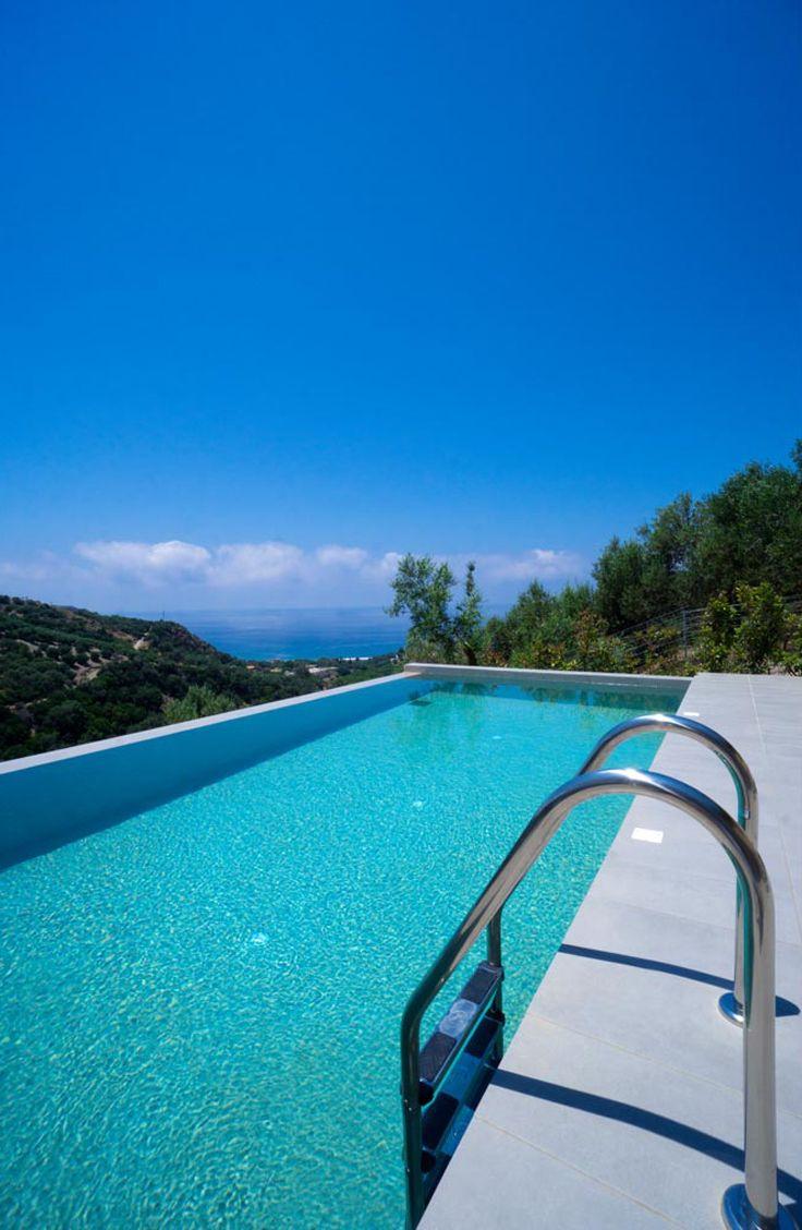 Villa Levande in Falassarna. Visit our site: TheHotel.gr