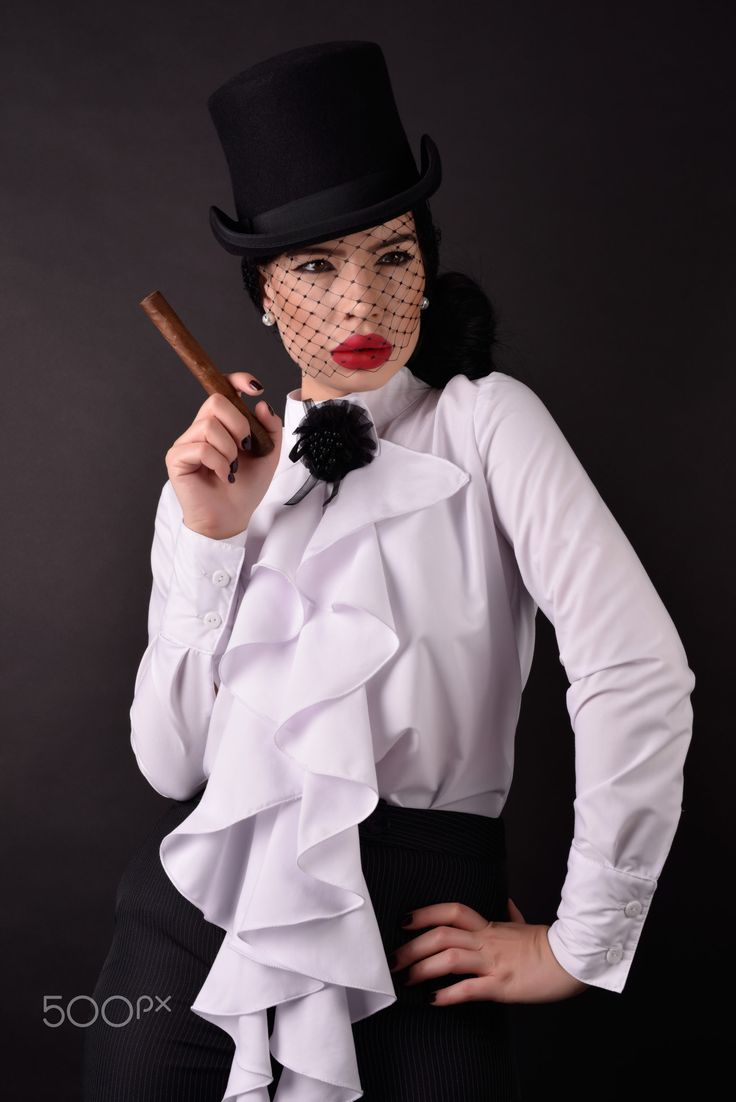 Women Classic Menswear - Women Classic Menswear