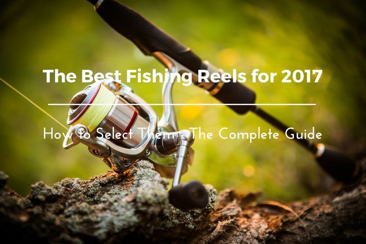 Best Fishing Reels 2017. You can visit http://huntingtopics.com/best-fishing-reels/  for more infomation