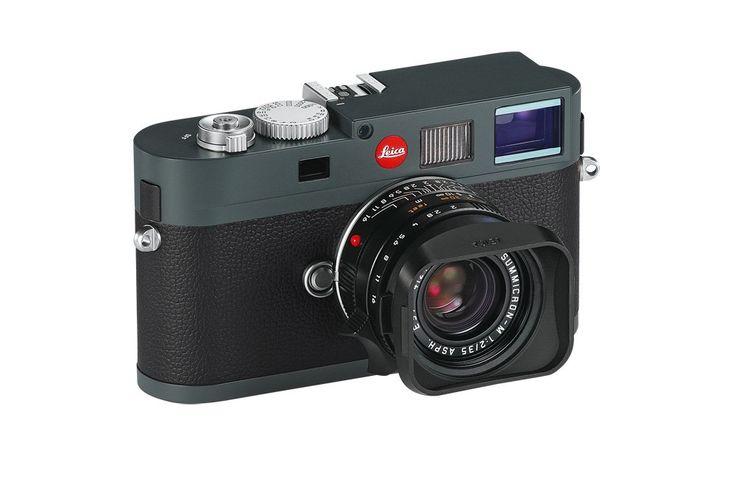 Leica M: Νέα full frame DSLR με αισθητήρα 24MP και δυνατότητα λήψης Full HD video [Photokina 2012]
