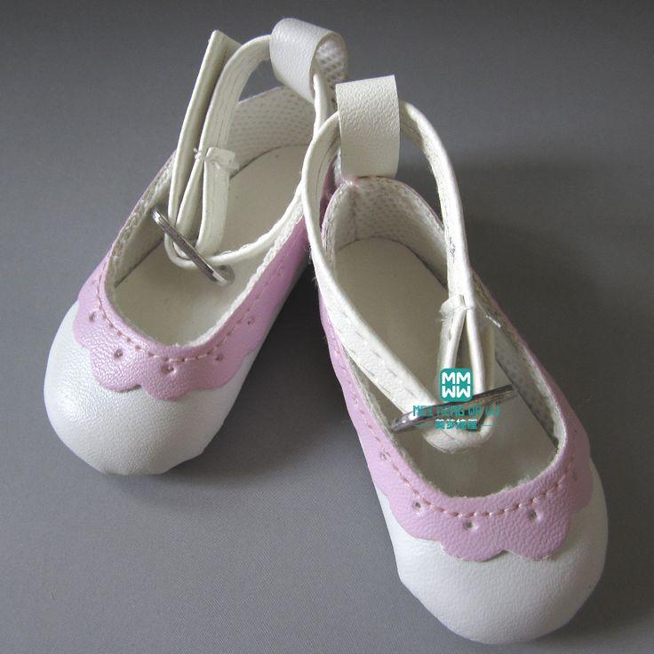 Кукла Аксессуары Мини Обувь 6.5 см кожаные ботинки Подходит для 1/4 BJD Куклы и 16 Дюймов SharonTilda кукла #jewelry, #women, #men, #hats, #watches