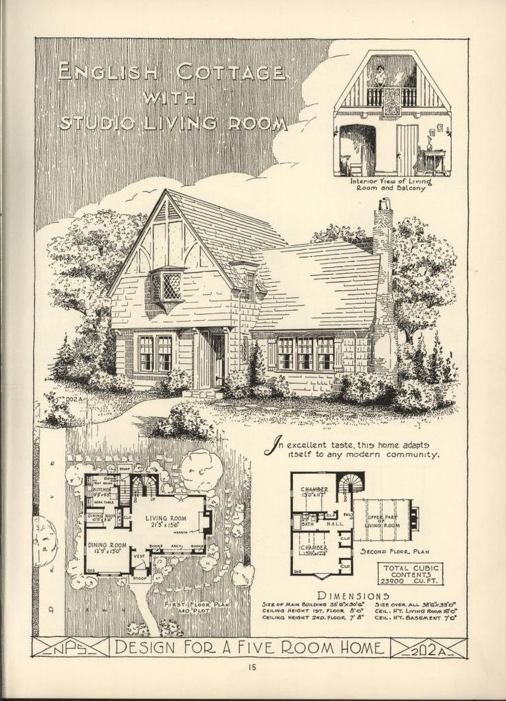 17 best images about english tudor on pinterest english for Shore house plans