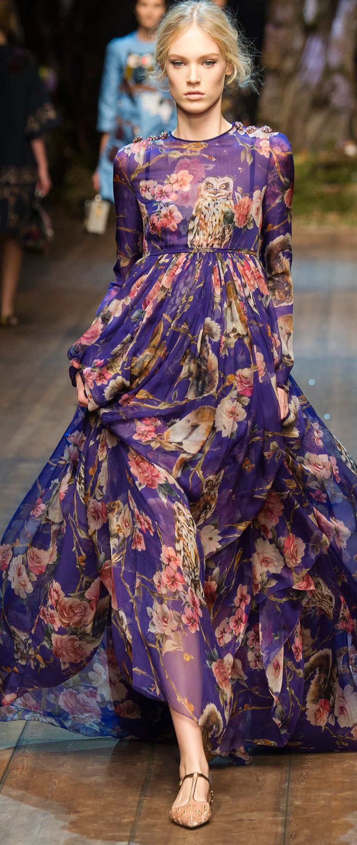 """Enchanted Sicily Collection"" by Dolce & Gabbana 
