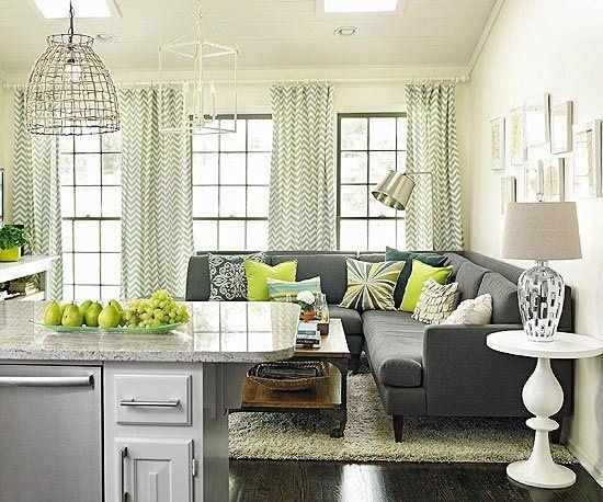 Best Cream Walls Gray Couch Modern Living Room Pinterest 640 x 480