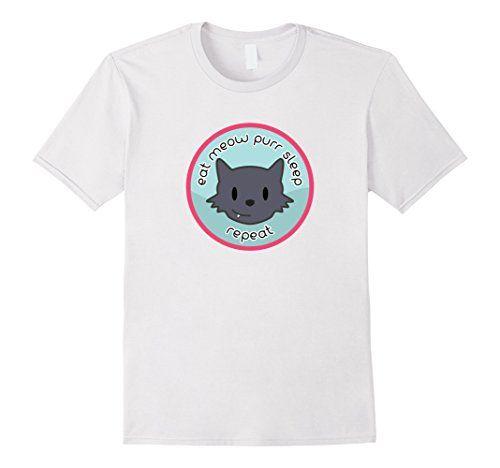 Men's Cat Eat Meow Purr Sleep Repeat 2XL White Rob's Junk... https://www.amazon.com/dp/B01LK9YQV8/ref=cm_sw_r_pi_dp_x_Tqa8xb7JV3WR6