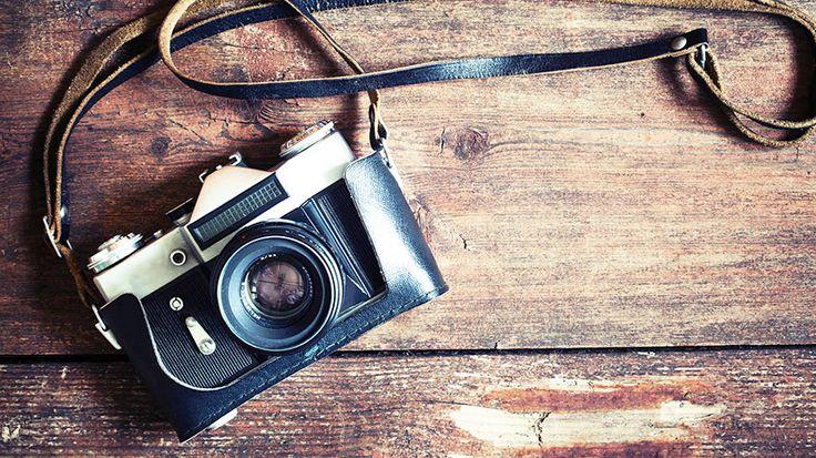 L'appareil photo hybride, l'ami du voyageur !