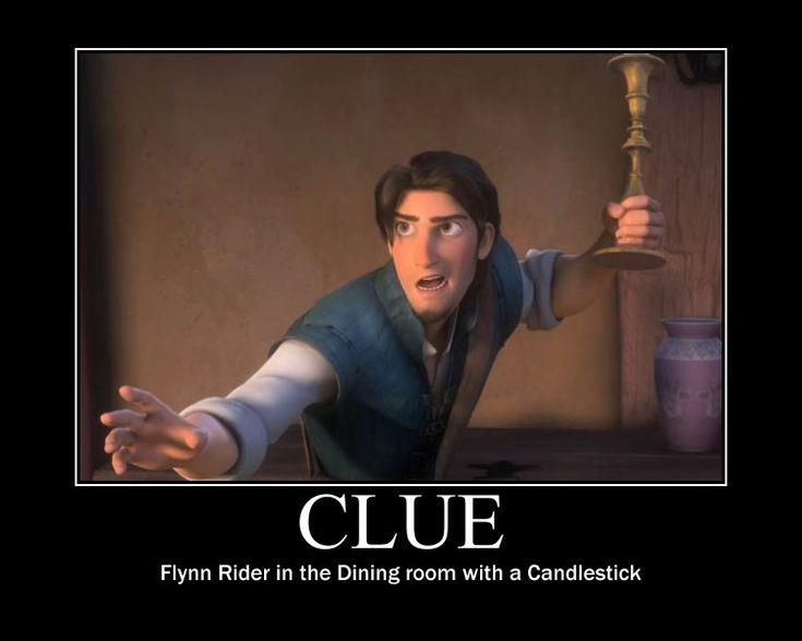 I do not recall this part. This leaves me with two choices. Really good fan art or Tangled 2. Both are probably wrong.