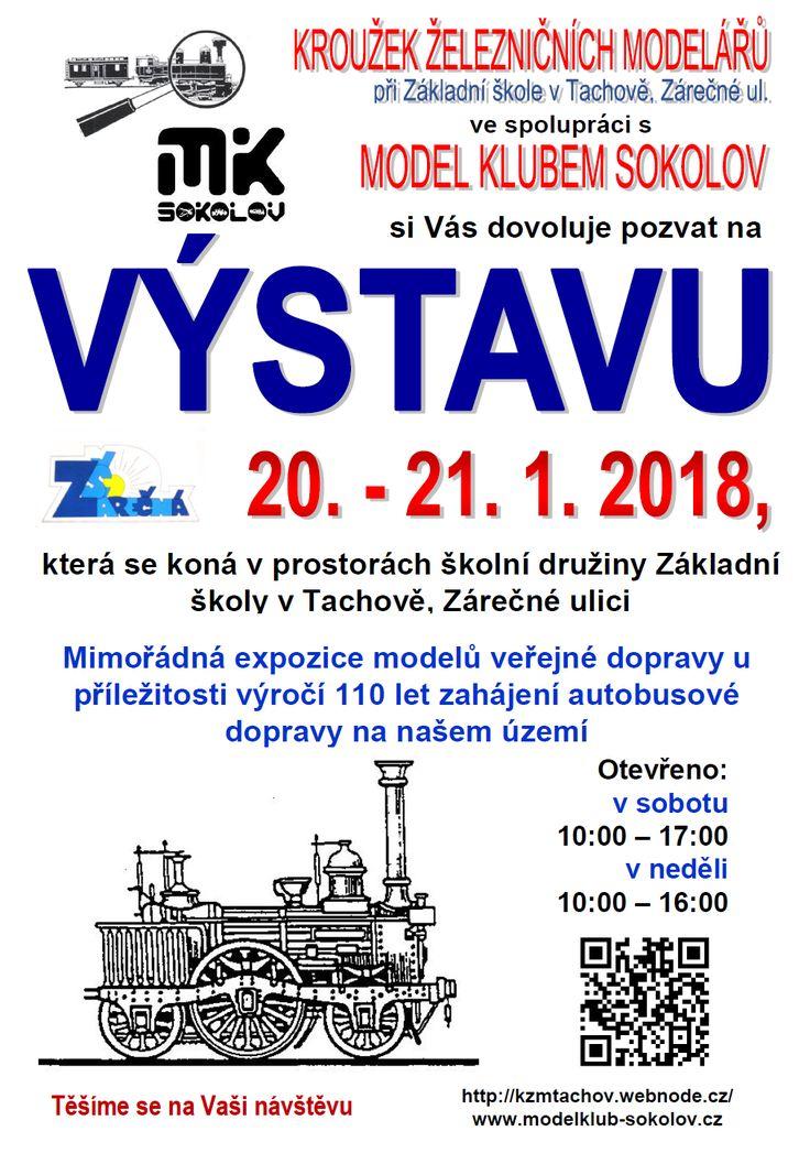 Výstava KŽM Tachov + MK Sokolov