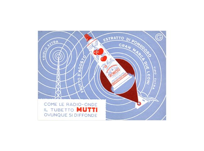 An Italian passion, since 1899 | Mutti