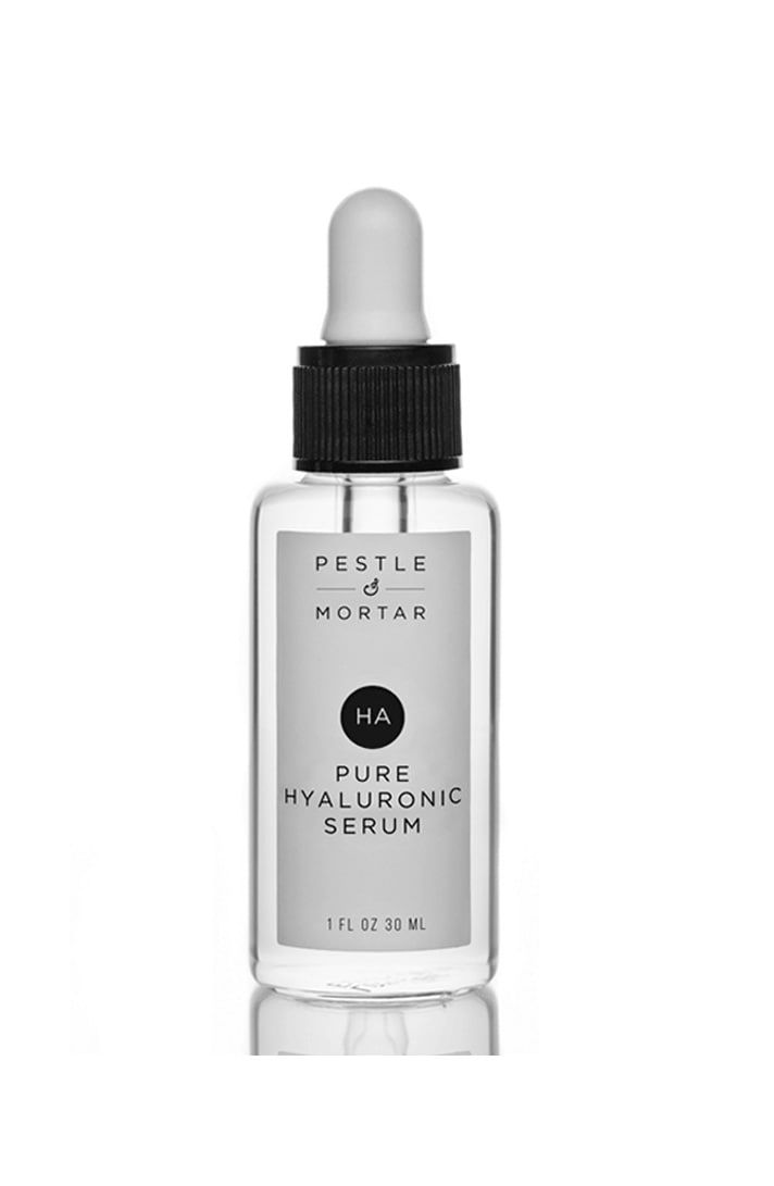 Pestle & Mortar Pure Hyaluronic Acid Serum - reviewed by sheknows