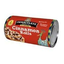 Immaculate Baking Cinnamon Roll 16 Ounce  12 per case *** Click image for more details.