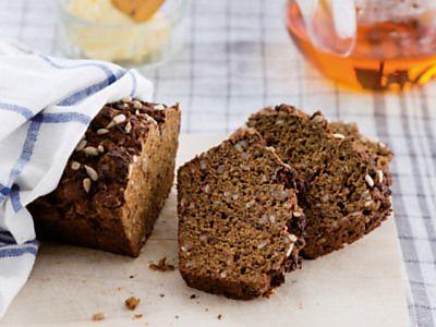 Recept Rogge-ontbijtkoek   Ekoplaza   De grootste biologische supermarktketen van Nederland