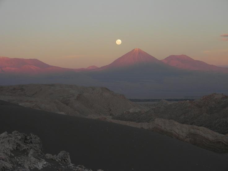San Pedro de Atacama - Chile