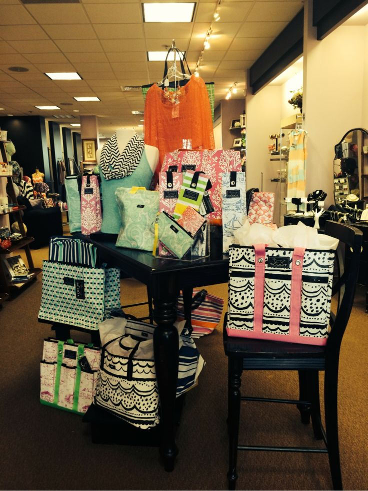 a cool filter over a pretty display shot from Pure by Jen in Wildwood, MO!